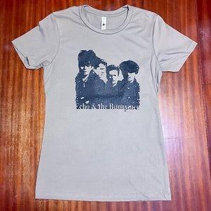 Women's Echo & The Bunnymen T-Shirt